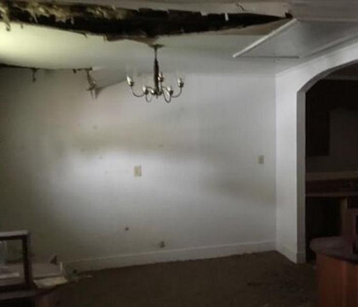 Storms Cause More Than Water Damage