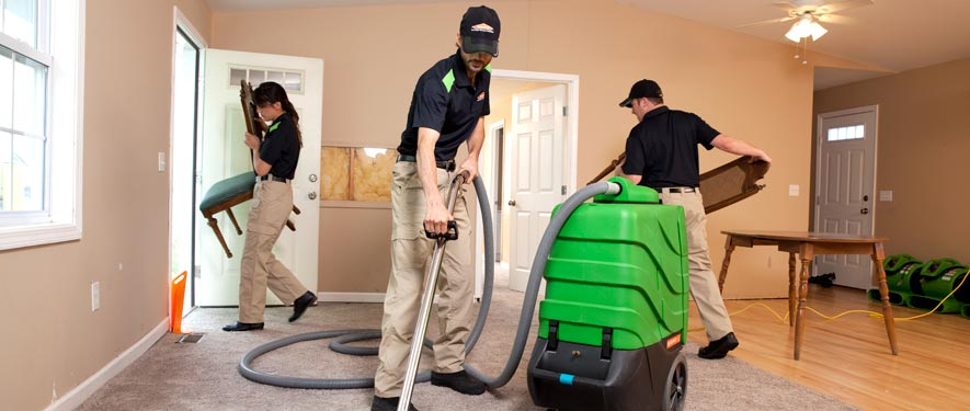 Greensboro, NC cleaning services